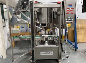 Zalkin CA4 PM 4 heads Capping machine