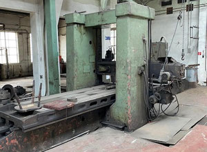 MAS HD 12,5-3 Planing machine