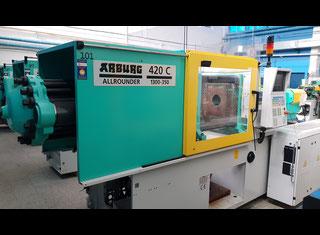 Arburg 420C-1300-350 P00430115