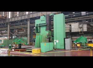 Alesatrice a montante mobile CNC Skoda Heavycut 4