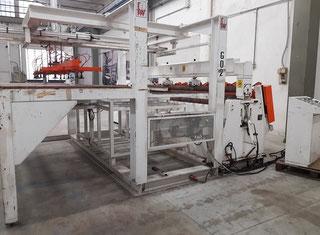 Faccin 3000 x 2 mm P00501012