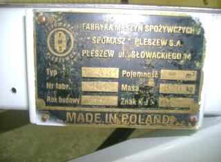 Spomasz CKA 31 P00501024