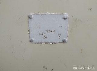 Metalchem Tr-5 TR-5 P00501034