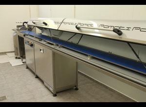 Machine de production de chocolat Pomati T20