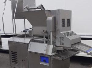 Rebozadora empanadora Gea CFS Koppens MLF600