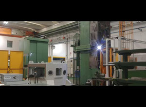 Pama Speedram TG4 CNC Plattenbohrwerk