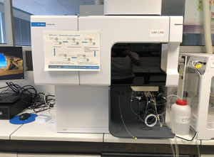 Agilent 5110 ICP - OES Analytical instrument