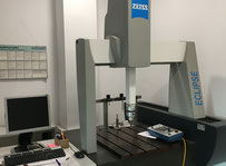 Zeiss Eclipse Measuring unit