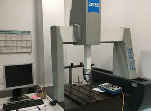 Měřící zařízení Zeiss Eclipse