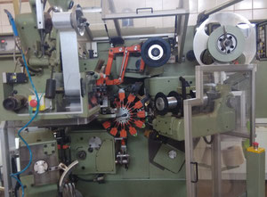 Machine d'emballage de café / thé IMA C23
