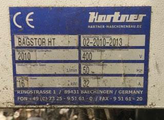 Hartner BAGSTOR-HT P00504027