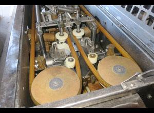 Maszyna do skórowania lub filetowania VMK 31 – 16 – 11