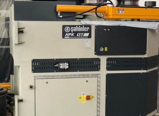 Sahinler HPK 160 P00504034