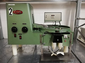 Used King TB4 Counting machine