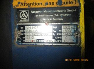 Aerzen WM-140 P00504060