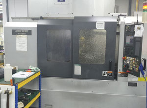 Centrum obróbcze high speed Mori Seiki NV5000