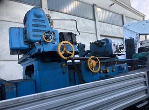 Used Wotan PK 4213-25 Cylindrical external / internal grinding machine