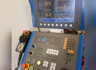 Mikron VCE800 Pro P00505022