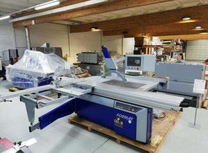 Kenar bantlama makinesi Format 4 Kappa 4000 X-Motion