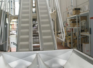 IMC 10-1000g Multihead weigher