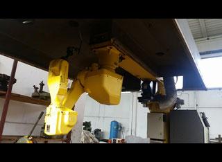 Tecnorobot + Fanuc ARC MATE 100 robot P00505060