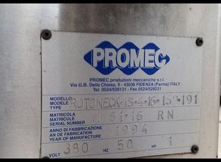 Promec Rotoneck 1S4 P00505070