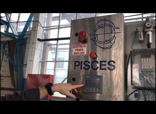 Pisces Fish Machinery MC-024 P00506002