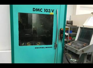 Deckel Maho DMC 103V P00506018