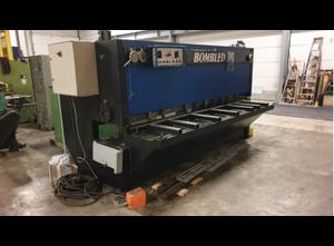 Bombled/Colly GTS 3010 hydraulic shear