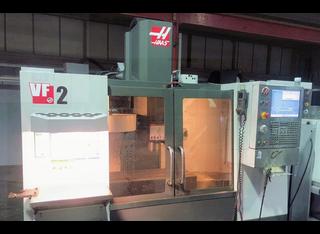 Haas VF-2 P00506031
