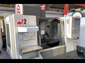 HAAS VM-2 Bearbeitungszentrum Vertikal