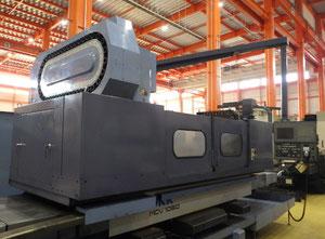 OKK MCV-1060 Bearbeitungszentrum Vertikal