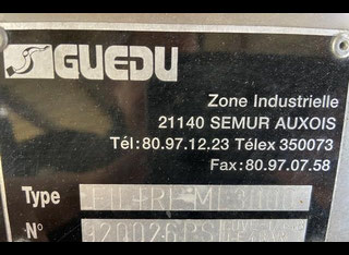 Guedu 5525 LITRES P00506066