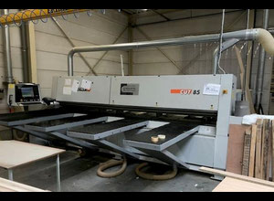 Holzher Cut 85 Industry Panel saw