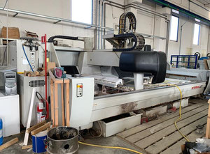 Intermac jet 1500 ot CNC machining center