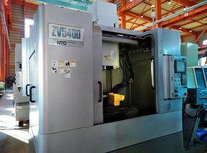 Centre d'usinage vertical Komatsu NTC ZV5400