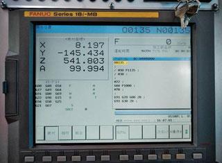 Komatsu NTC ZV5400 P00506088