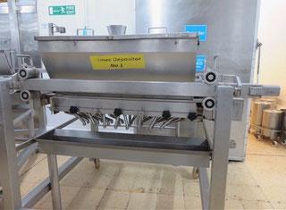 Alimec Cupcake line P00506090