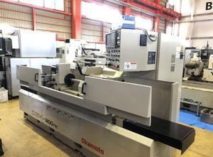 Okamoto OGM-3100NC Spitzenlose Rundschleifmaschine