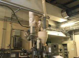 Spiromatic Flour Silo P00506106