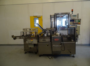 Kalix KP90 Cartoning machine