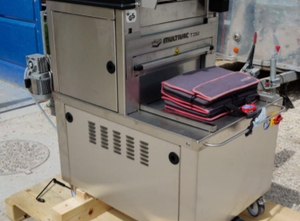 Multivac T250 Tray sealer