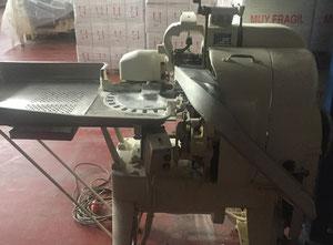 Fabricacion de Envolvedoras 145 Обёрточная машины с простым/ двойным перекрутом