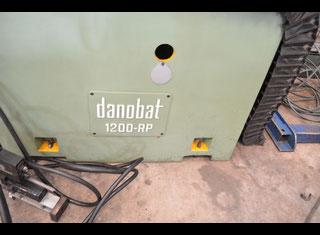 Danobat 1200 RP P00507038