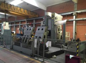 Used Floor type milling machine FPT  VERUS - CNC HEIDENHAIN TNC 530