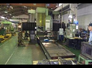 Obráběcí centrum - horizontální OKUMA MCV-16A