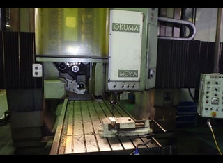 Okuma MCV-16A P00507047