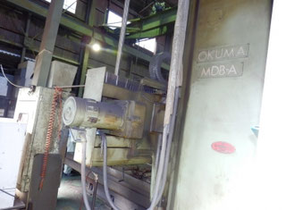 Okuma MDB-16A P00507048