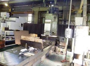 OKUMA MDB-16A Portal milling machine