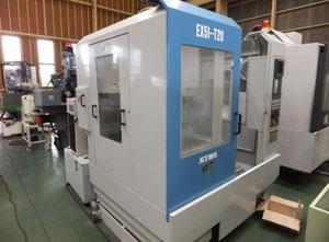 Centre d'usinage vertical KIWA EX51-T20